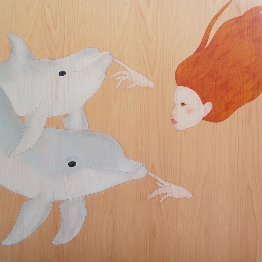 """""""no aneu a taiji bonics dofins"""""""
